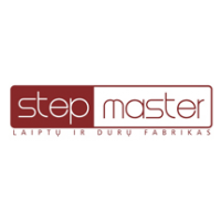 STEP MASTER Stairs & Doors